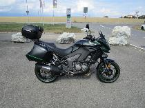 Acheter une moto neuve KAWASAKI Versys 1000 ABS (enduro)