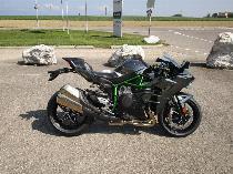 Acheter moto KAWASAKI Ninja H2 Sport