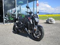 Acheter moto SUZUKI GSX-S 1000 ABS Naked