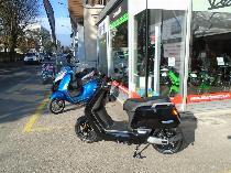 Motorrad kaufen Neufahrzeug NIU N Sport (roller)