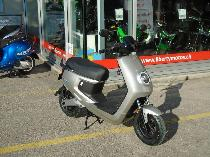 Motorrad kaufen Neufahrzeug NIU M+Pro (roller)
