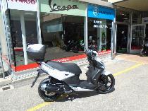 Motorrad kaufen Neufahrzeug KYMCO Agility 125 City Plus (roller)