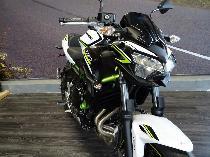 Acheter une moto neuve KAWASAKI Z 650 (naked)