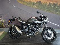 Acheter une moto neuve SUZUKI SV 650 XA (naked)