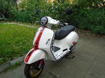 Motorrad kaufen Neufahrzeug PIAGGIO Vespa GTS 125 RST Racing Sixties (roller)