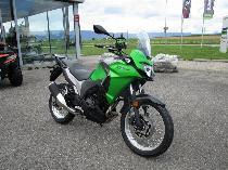 Acheter une moto neuve KAWASAKI Versys-X 300 (touring)