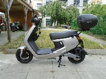 Acheter une moto neuve NIU M+Pro (scooter)