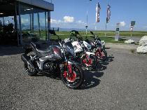 Motorrad kaufen Neufahrzeug KYMCO Visar 125 (enduro)