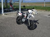 Acheter une moto neuve RIEJU MRT 125 (enduro)