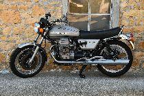 Motorrad kaufen Oldtimer MOTO GUZZI VD 850 T3
