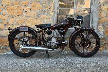 Motorrad kaufen Oldtimer MOTO GUZZI P 175 (touring)