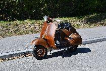 Motorrad kaufen Oldtimer PIAGGIO 150 VB1