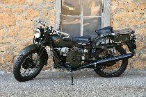 Motorrad kaufen Oldtimer MOTO GUZZI 500 Superalce