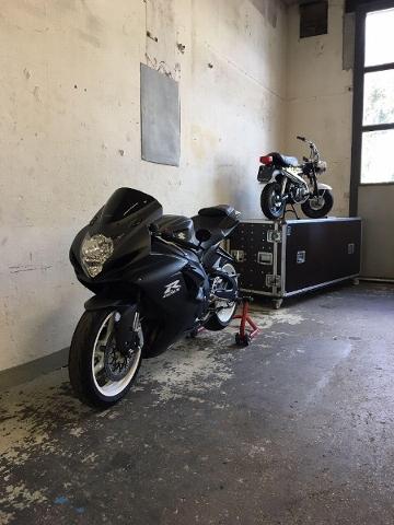 Motorrad kaufen SUZUKI GSX-R 600  Top Zustand! Occasion