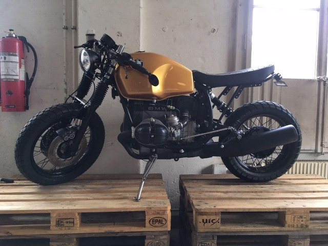 motorrad occasion kaufen bmw r 80 r caf racer moto meile. Black Bedroom Furniture Sets. Home Design Ideas