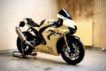 Motorrad kaufen Occasion HONDA CBR 1000 RR-R Fireblade SP (sport)