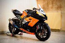 Motorrad kaufen Occasion KAWASAKI ZX-10RR Ninja (sport)