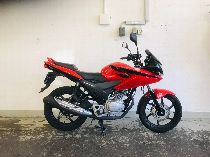 Motorrad kaufen Occasion HONDA CBF 125 M (touring)