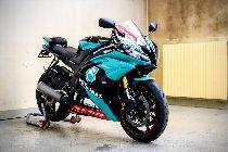Motorrad kaufen Occasion YAMAHA R6 35kW (sport)