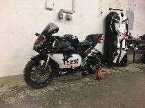 Motorrad kaufen Occasion HONDA CBR 900 RR Fireblade (sport)