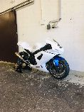 Motorrad kaufen Occasion SUZUKI GSX-R 600 U (sport)