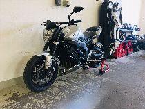 Motorrad kaufen Occasion YAMAHA FZ 1 N (naked)