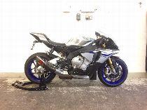 Motorrad kaufen Occasion YAMAHA YZF-R1 M (sport)