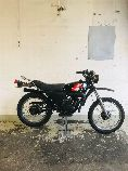 Motorrad kaufen Occasion YAMAHA DT 125 E (enduro)