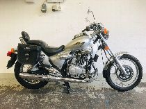 Motorrad kaufen Occasion KYMCO Zing 125 (custom)