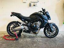 Motorrad kaufen Occasion HONDA CB 650 FA ABS 35kW (naked)