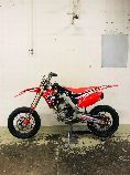 Motorrad kaufen Occasion HONDA CRF 250 R (supermoto)