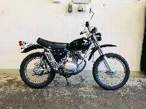 Motorrad kaufen Oldtimer HONDA SL125 S (enduro)