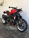 Motorrad kaufen Occasion DUCATI 1200 Monster R ABS (naked)