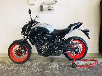 Töff kaufen YAMAHA MT 07 ABS Model 2019 Naked