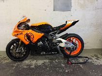 Motorrad kaufen Occasion YAMAHA YZF-R1 ABS (sport)