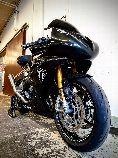 Motorrad kaufen Occasion TRIUMPH Daytona 765 Moto2 Limited Edition (sport)