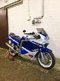 Töff kaufen SUZUKI GSX-R 1100  mit Superbike Lenker Sport