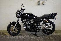 Motorrad kaufen Occasion YAMAHA XJR 1200 (retro)