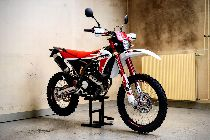 Motorrad kaufen Occasion FANTIC MOTOR TL 125 Enduro (enduro)