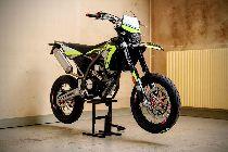 Motorrad kaufen Occasion FANTIC MOTOR TL 125 (enduro)