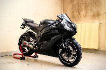 Motorrad kaufen Occasion YAMAHA R6 (sport)