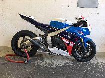 Motorrad kaufen Occasion HONDA CBR 1000 RA Fireblade ABS (sport)