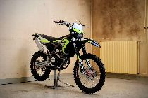 Motorrad kaufen Occasion FANTIC MOTOR Enduro (enduro)