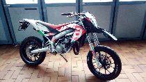 Motorrad kaufen Occasion APRILIA SX 50 (supermoto)