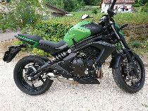 Motorrad kaufen Occasion KAWASAKI ER-6n (naked)
