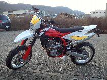 Motorrad kaufen Occasion SWM RS 500 R (supermoto)