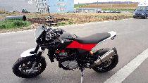 Motorrad kaufen Occasion HUSQVARNA 900 R NUDA (supermoto)