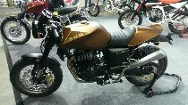 Motorrad kaufen Occasion SWM Gran Milano 440 (custom)