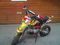 Motorrad kaufen Occasion MINIBIKE Alle (motocross)