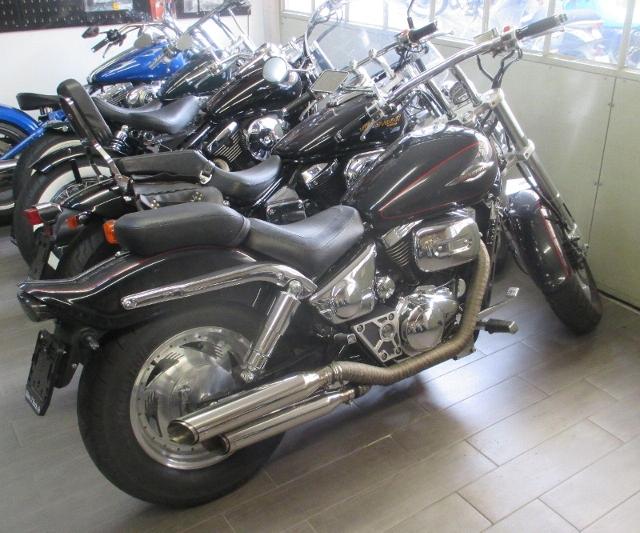 Motorrad kaufen SUZUKI VZ 800 Marauder Occasion